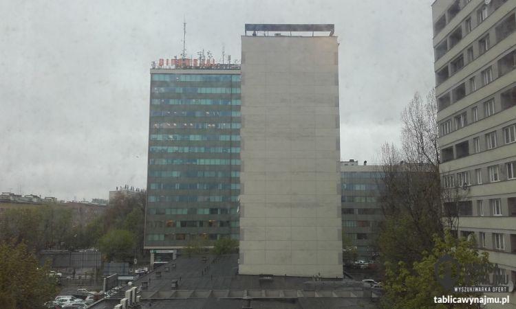 Wynajem Kraków Nowowiejska 11