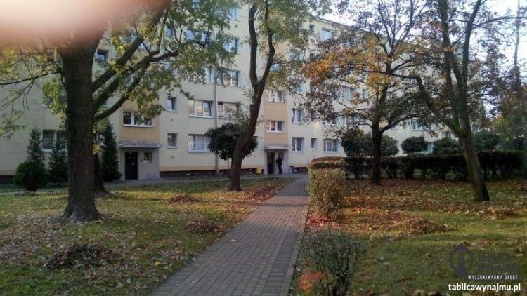 Wynajem Warszawa Gierymskiego 13
