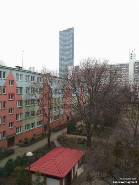Wynajem Wrocław Komandorska 85