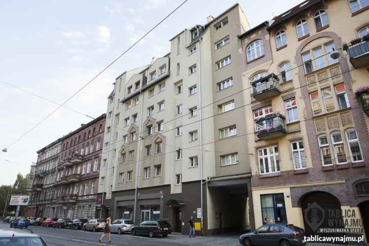 Wynajem Wrocław Kościuszki 175A