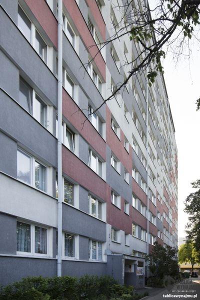 Wynajem Wrocław Popowicka 98