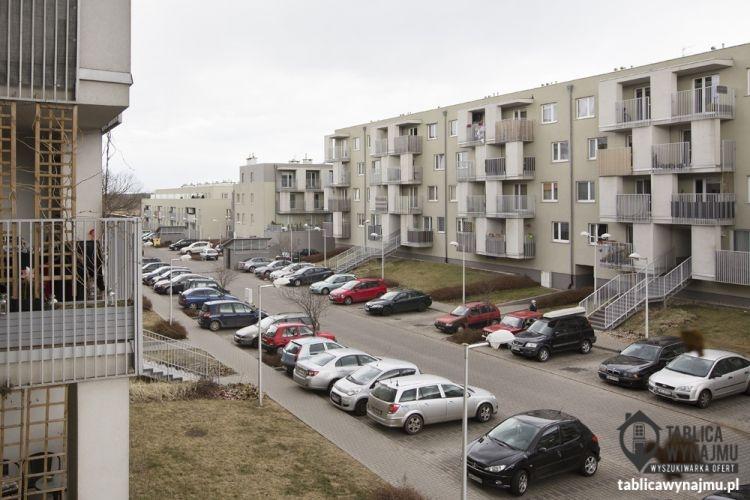 Wynajem Wrocław Zatorska 96
