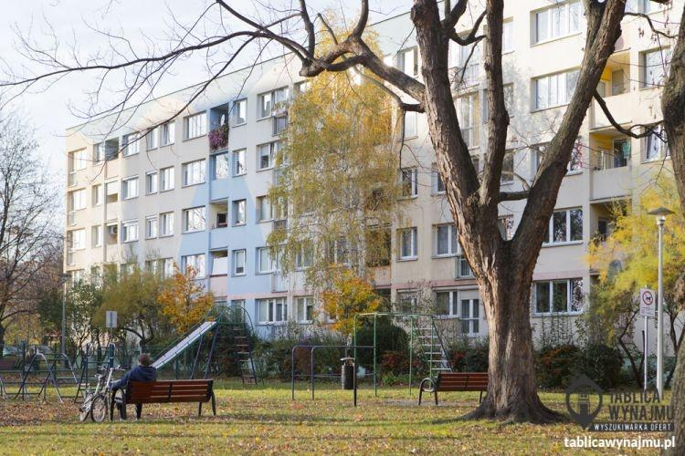 Wynajem Wrocław Zielińskiego 71